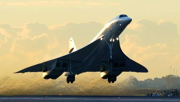 Παρίσι- Νέα Υόρκη σε 172 λεπτά: Το σοκ της 25ης Ιουλίου που τελείωσε το πρώτο υπερηχητικό επιβατικό αεροσκάφος (Pics)
