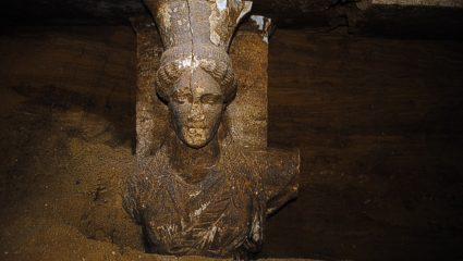 Η Αμφίπολη συνεχίζει να δίνει θησαυρούς: Το μυστικό του επιβλητικού «Λόφου 133» που αναζητούσαν χρόνια οι αρχαιολόγοι