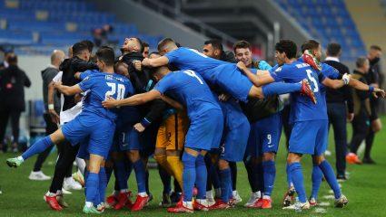 Σχέδιο απόδρασης: Ο παίκτης- κλειδί της Εθνικής στον τελικό με τη Σουηδία