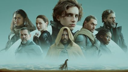 Το Dune του Βιλνέβ μας δίνει μια νέα κινηματογραφική εποποιία