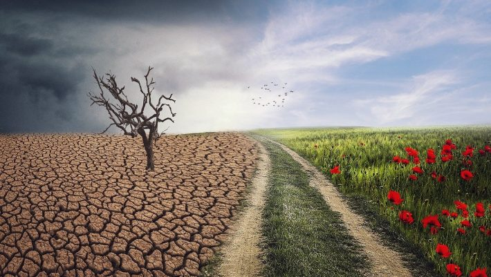 Κλιματική κρίση: Τα μέτρα που απαιτούνται για να αντιστραφούν οι δείκτες στο «Ρολόι της Αποκάλυψης»