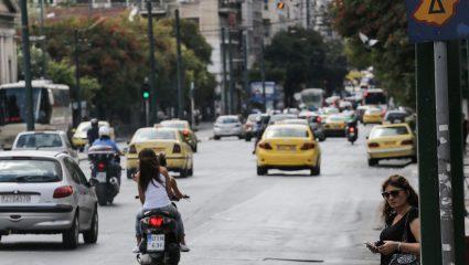 Δακτύλιος 2021 στην Αθήνα: Ποια αυτοκίνητα μένουν εκτός από 25 Οκτωβρίου