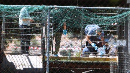 «Σάσα, ο Μακεδών»: Η απόδραση του πιο στυγνού εκτελεστή στην Ελλάδα από τις φυλακές που κανείς ποτέ δεν είχε βγει