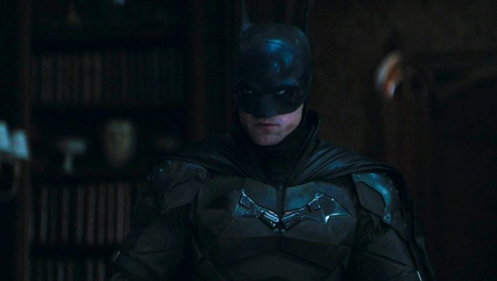 Batman: Ο Ρόμπερτ Πάτινσον μας προετοιμάζει για μια νέα εποχή στο νέο trailer