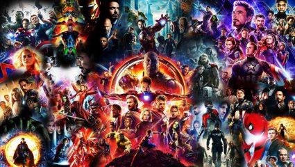 Η Marvel στα σχοινιά, οι Avengers της προϊόντα προς δημοπρασία
